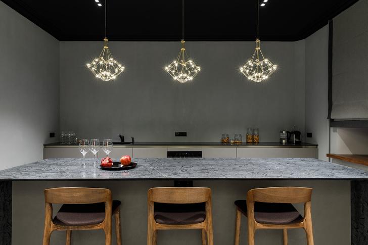 Фото №3 - Портфолио: пять лучших проектов бюро New Interior
