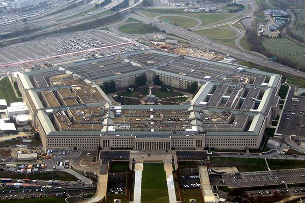 Фото №1 - Подземное убежище рядом с Пентагоном и еще четыре бункера американских президентов