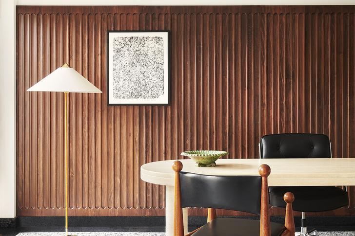 Фото №8 - Дизайнерский врачебный кабинет в Париже