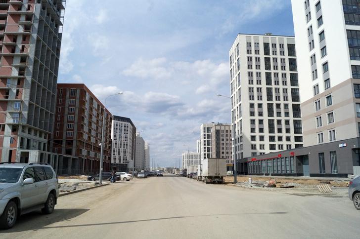 Фото №19 - ЖК ELEVEN: меньше двух миллионов за квартиру на границе Академического и Широкой Речки
