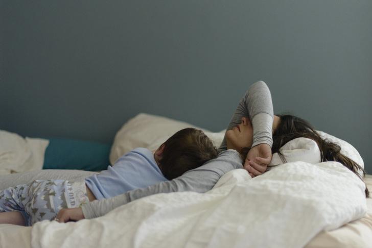 Фото №1 - Бруксизм у детей: почему ребенок скрипит зубами во сне