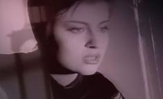 Как выглядит сегодня звезда 1990-х Светлана Владимирская, которая давно живет в религиозной общине
