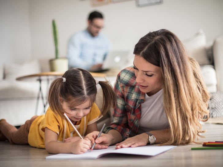 Фото №3 - Как сформировать здоровую самооценку у ребенка: 6 важных шагов