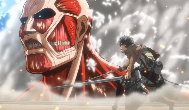 Фото №6 - «Хроники о конце света» и другие аниме с самыми эпичными боями 👊💥