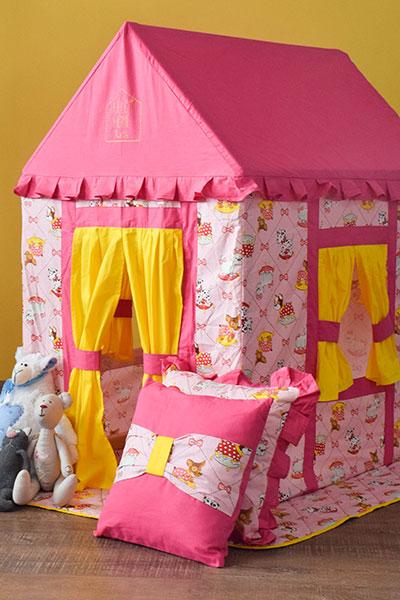 Фото №4 - У игровых домиков «Спилхус» обновился дизайн