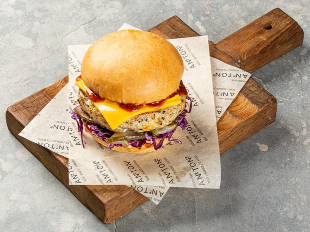 Фото №5 - Пальчики оближешь: 4 лучших рецепта домашних бургеров
