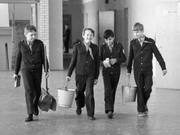 Фото №8 - Школа в СССР и сейчас. Мы нашли 8 радикальных отличий