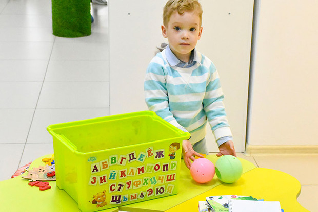 Фото №3 - Где дети любят лечиться?