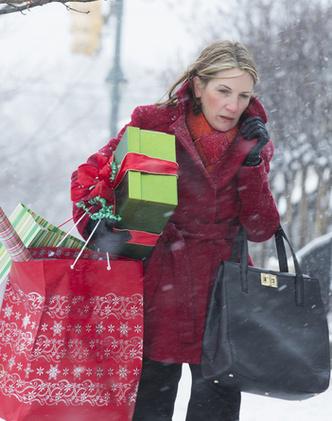 Фото №8 - Модная и стильная зима: ожидание и реальность