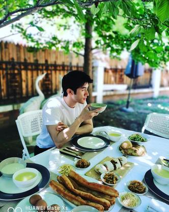 Фото №24 - Самые красивые китайские актеры 👼🏻