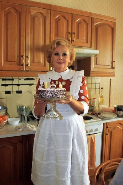 Фото №7 - Наталье Селезневой— 76 лет: как «советская Катрин Денев» всю жизнь расплачивалась за украденное счастье