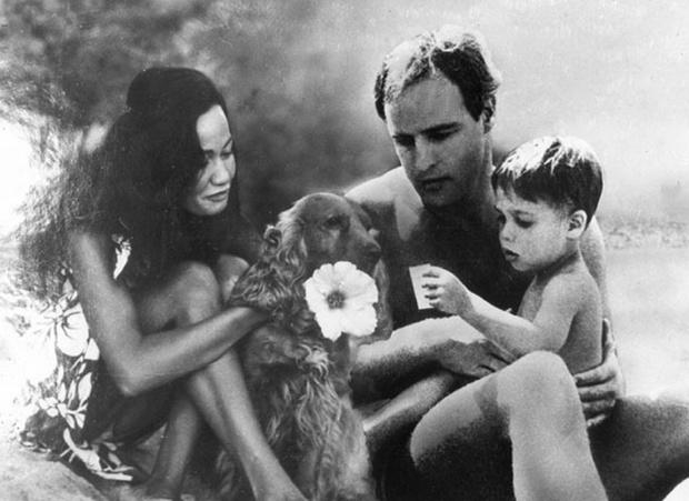 Фото №8 - Самые яркие романы Марлона Брандо