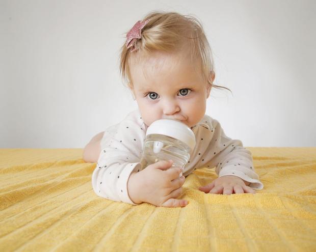 какой водой поить новорожденного ребенка