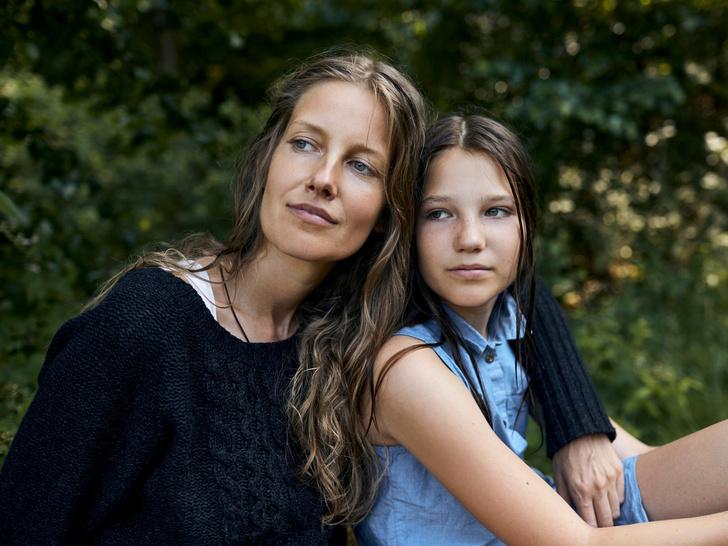 Фото №2 - 6 фраз, которые родители не должны говорить дочерям