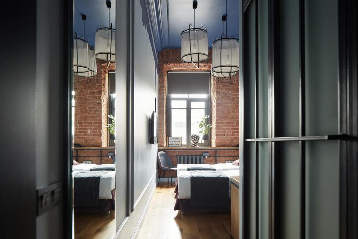 Фото №5 - Дизайн-отель, галерея, арт-резиденция: как современное искусство заняло 4 этажа Wynwood