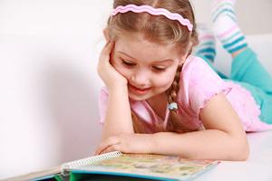 Фото №1 - Как хорошо уметь читать!