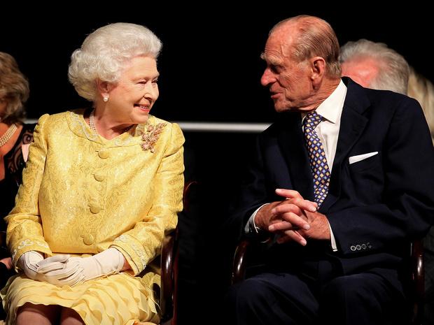 Фото №3 - Два главных (и очень строгих) правила при выборе имени детей королевской семьи
