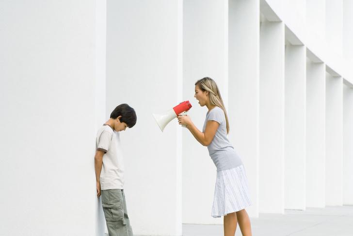 Фото №1 - «Империус!» запретное заклятие родителя