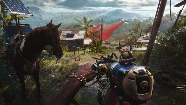 Фото №3 - 6 причин играть или не играть Far Cry 6