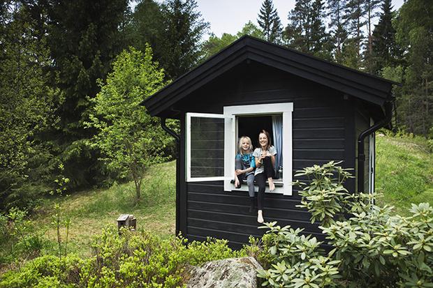 Фото №2 - 11 вещей, которым стоит поучиться у скандинавских мам