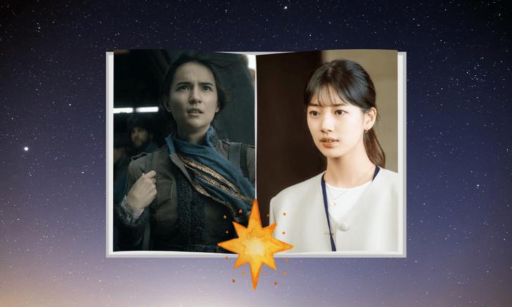 Фото №9 - Корейский ремейк сериала «Тень и Кость»: кто бы сыграл главных героев? ✨