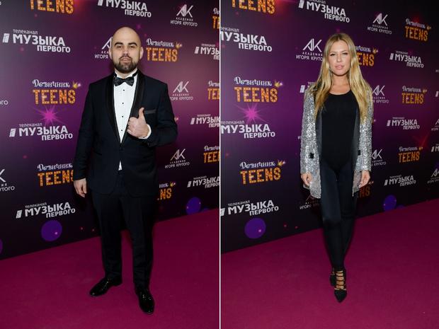 Фото №6 - Скоро! Юбилейная премия «Девичник Teens Awards» 2021 👸