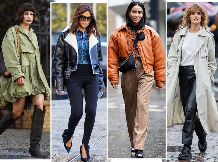 Фото №1 - На любой случай: 11 моделей верхней одежды, которые никогда не выходят из моды