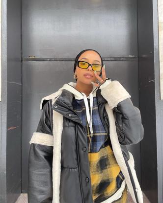 Фото №17 - Модный Восток: 10 блогеров-мусульманок, на которых вам захочется подписаться