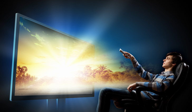 Фото №2 - 7 технологий, которые появятся в телевидении уже совсем скоро