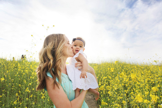 Фото №1 - Совершенно декретно: как не разочароваться в материнстве