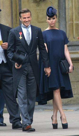 Фото №14 - Новые правила: как изменился стиль гостей на королевских свадьбах за последние 10 лет