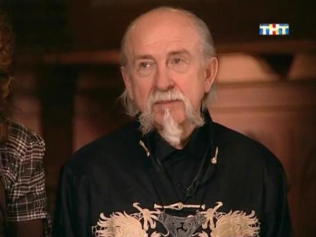 Юрий Оленин: биография, творчество, магические способности, скандалы