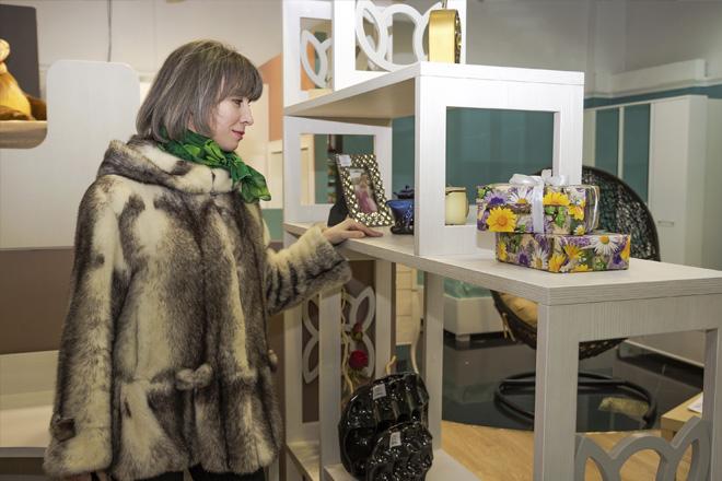 Фото №5 - «Ярмарка мебели» стала спонсором женского тест-драйва от «Боравто КИА»