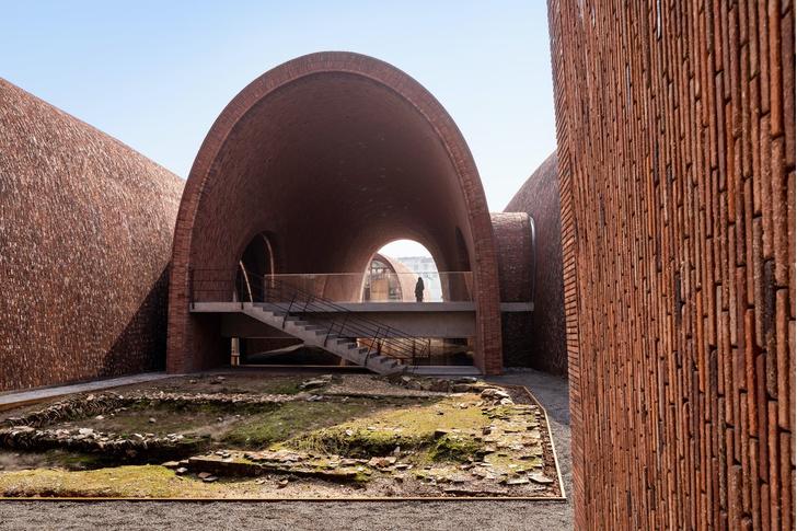 Фото №2 - Музей истории фарфора в Китае