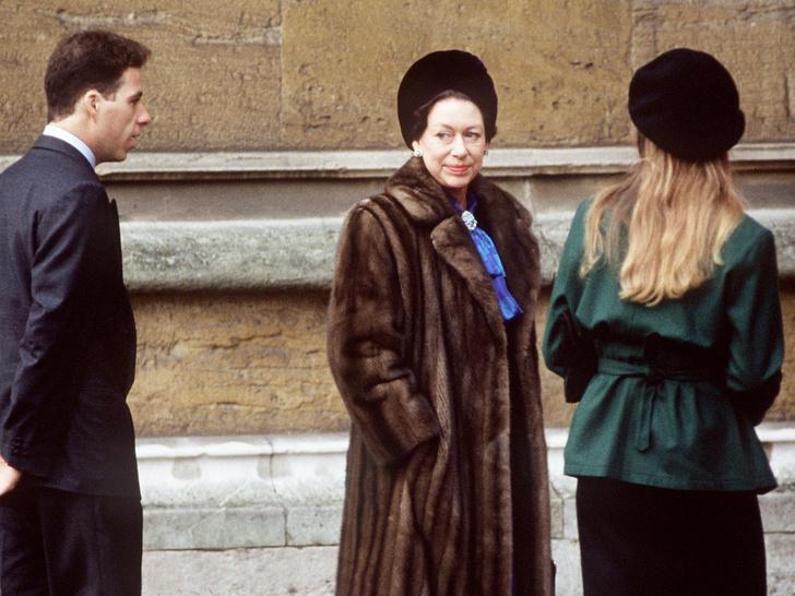 Фото №3 - Племянник-соперник: что принцесса Маргарет не поделила с принцем Эдвардом