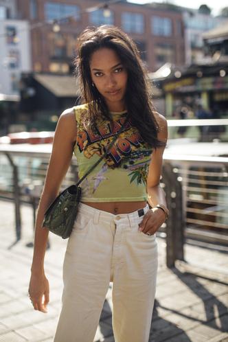Фото №10 - Как подобрать идеальный топ на лето: советы стилиста