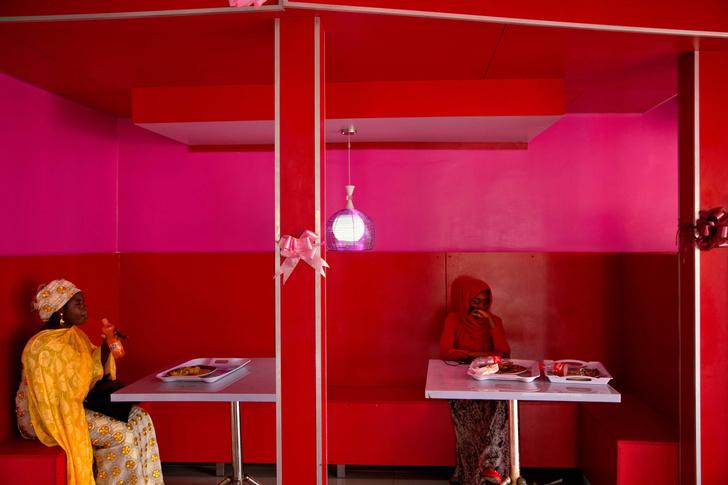 Фото №1 - Выставка Паскаля Мэтра в Мультимедиа Арт Музее