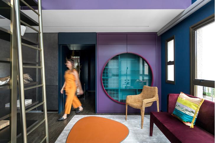 Фото №5 - Дом в японском стиле в Бразилии