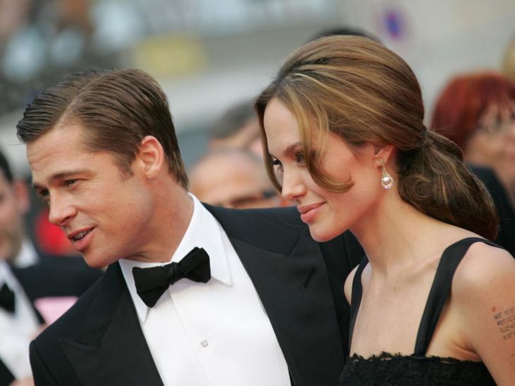 Фото №7 - Любовные треугольники Голливуда: 8 самых скандальных историй звезд
