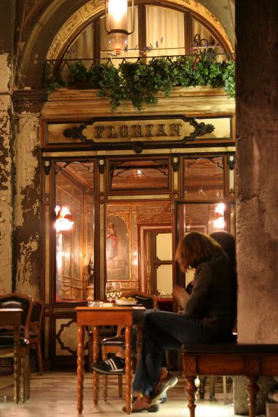 Фото №4 - Легендарные богемные кафе Европы