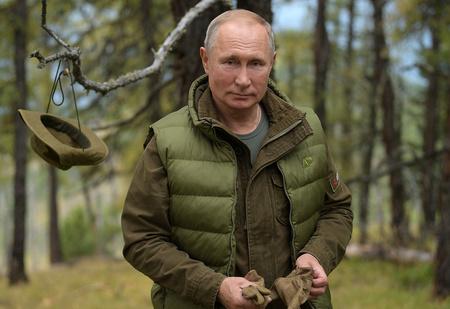 «Скучно, девочки!». Цитатами из каких фильмов и книг разговаривает Владимир Путин