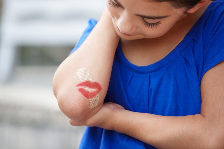 Фото №1 - Первая помощь при кровотечениях