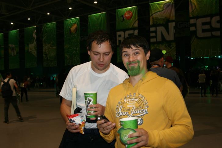 Фото №24 - Фестиваль Greenfest в Краснодаре: найди себя на фото!