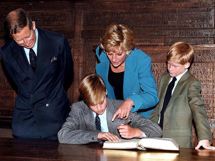 Фото №2 - 4 причины, почему принц Гарри становится самым непопулярным членом королевской семьи