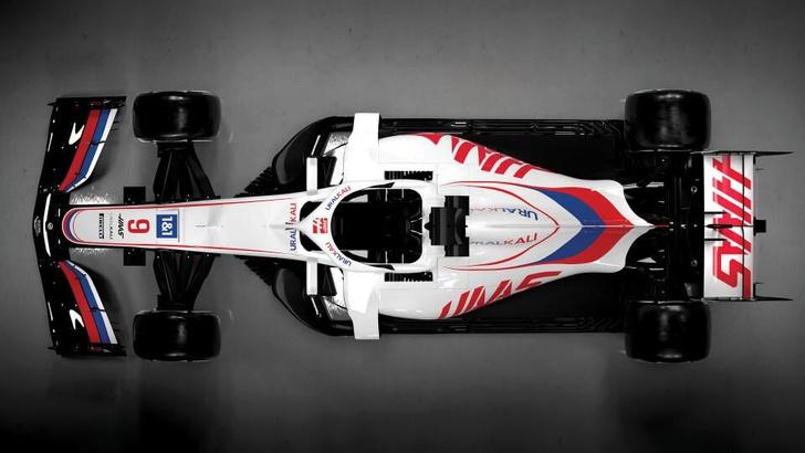 Фото №2 - Россия зашла на F1 через черный ход
