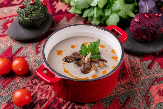 Фото №5 - 5 рецептов вкусных постных супов
