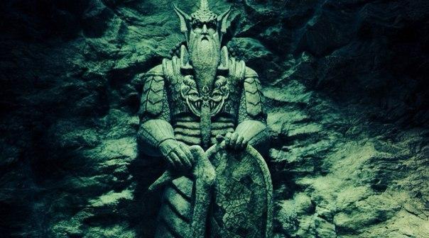 Фото №1 - Древние боги смерти и разрушения, которые были куда кровожаднее дьявола