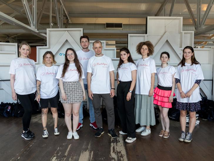 Фото №2 - Вместе против насилия: что нужно знать о новой инициативе Avon и проекта «ТыНеОдна»