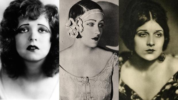 Брови как менялась форма, история оформления бровей, брови мода, мода на брови