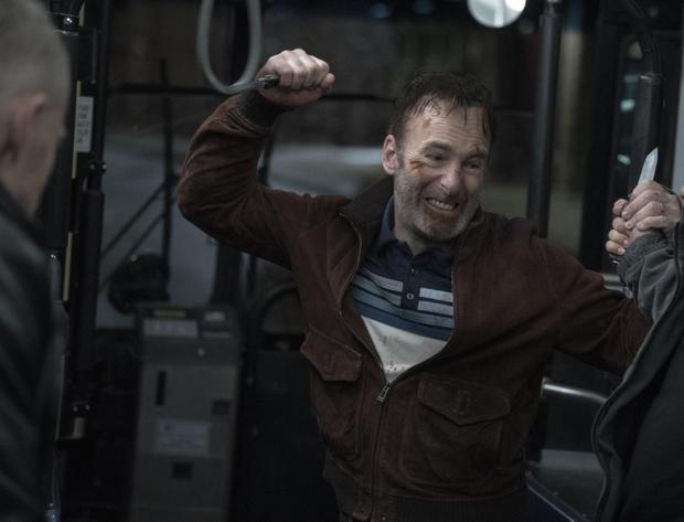 Фото №2 - Что нужно знать о новом фильме «Никто» или почему русские— самые обаятельные гангстеры?